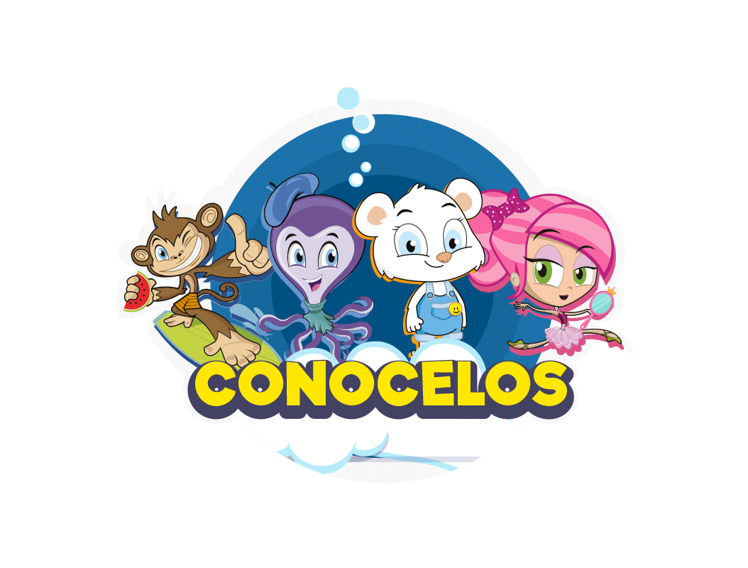 Teaser Conocelos
