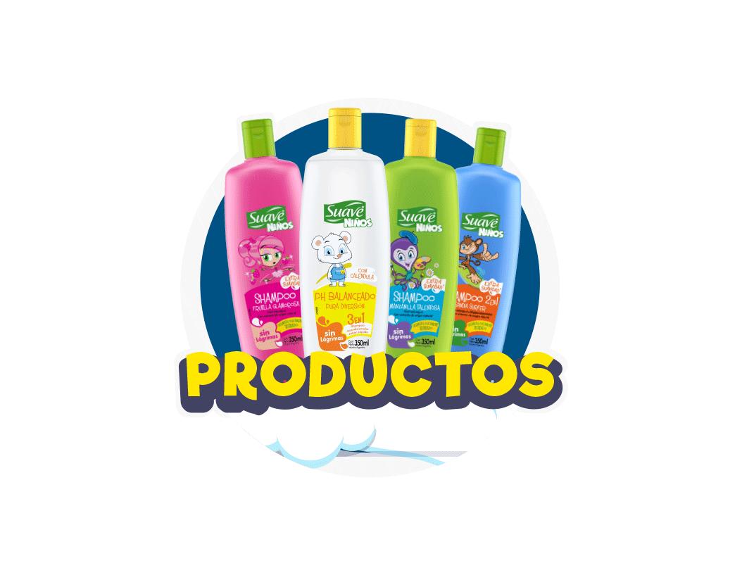 Teaser Productos