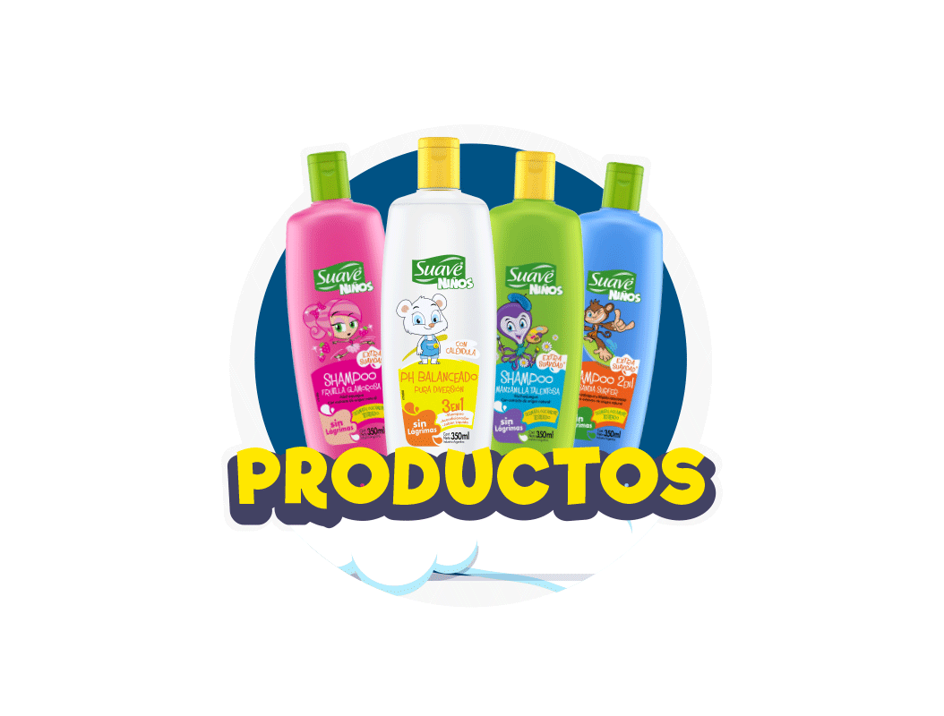 Teaser Productos