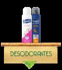 Product Desodorantes