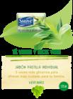 Product Té verde y aloe vera