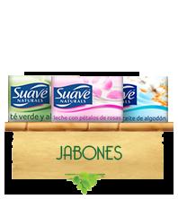 Jabones Suave - productos