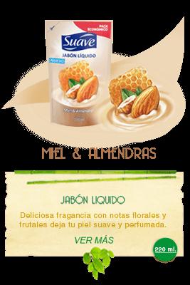Product Miel & Almendras